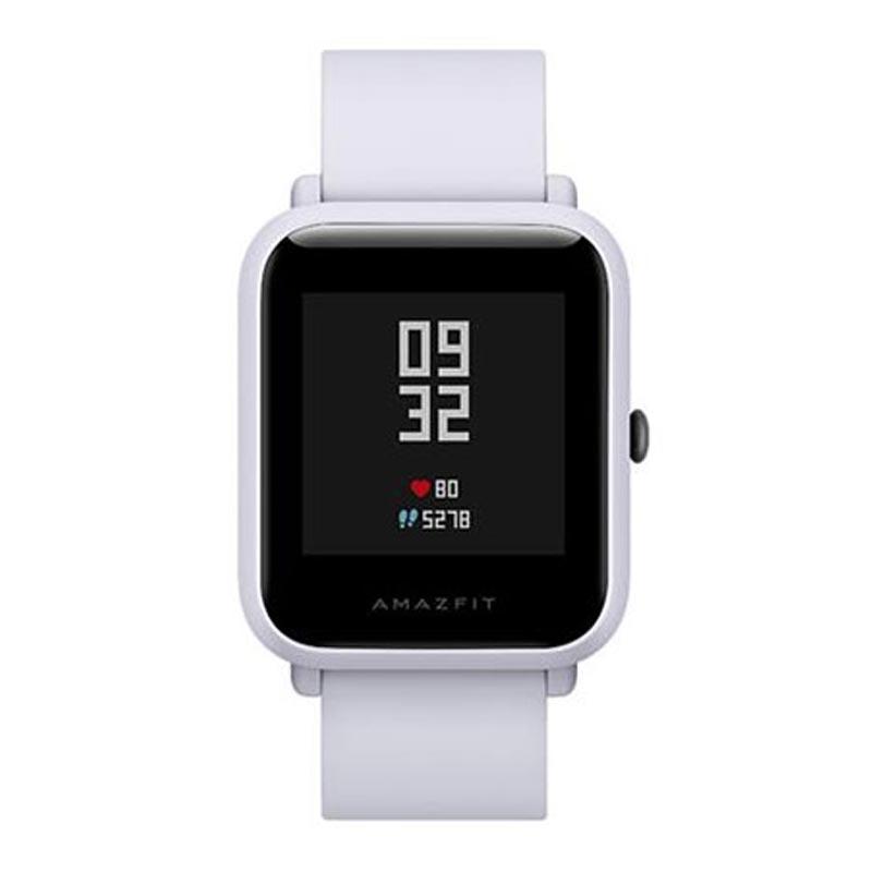 Xiaomi Amazfit Bip Smartwatch white cloud UYG4024RT