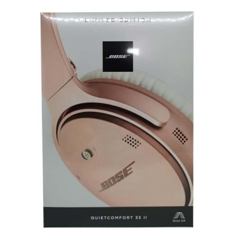 Bose QuietComfort 35 Wireless Kopfhörer II roségold 789564-0050