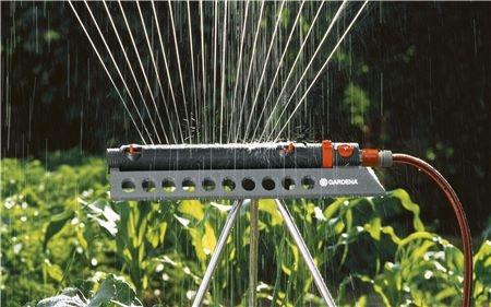 Gardena 6-Flächenregner Boogie 2073