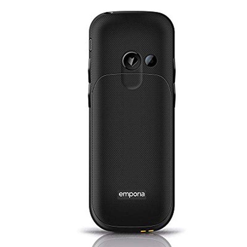 Emporia-ECO-C160-Seniorentelefon-Grosstastenhandy-mit-grossem-Farbdisplay-schwarz