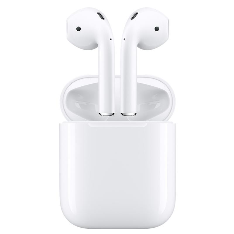 Apple Airpods In-Ear-Kopfhörer weiß