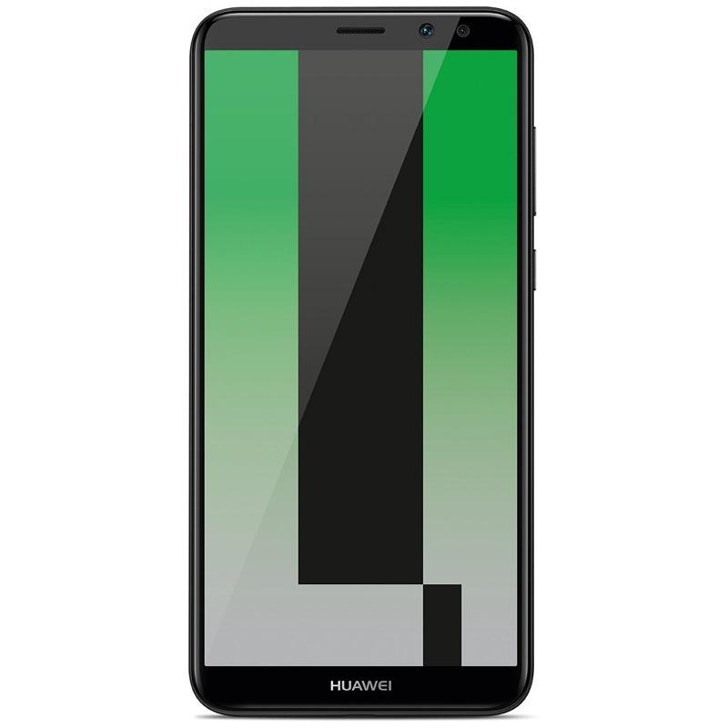 Huawei Mate 10 lite Dual-Sim Smartphone schwarz