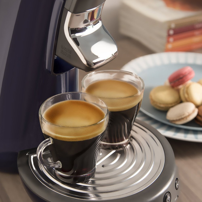 philips senseo hd7825 46 viva caf kaffeepadmaschine. Black Bedroom Furniture Sets. Home Design Ideas