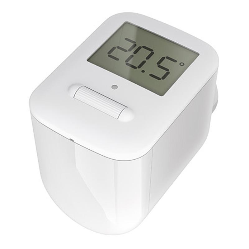 telekom smarthome eurtronic heizk rperthermostat. Black Bedroom Furniture Sets. Home Design Ideas