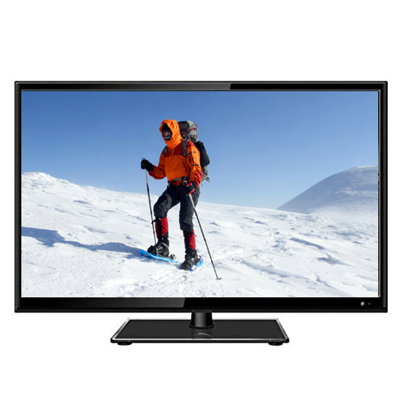 hisense lhd24d33seu 24 zoll led tv 60hz hdmi triple tuner. Black Bedroom Furniture Sets. Home Design Ideas