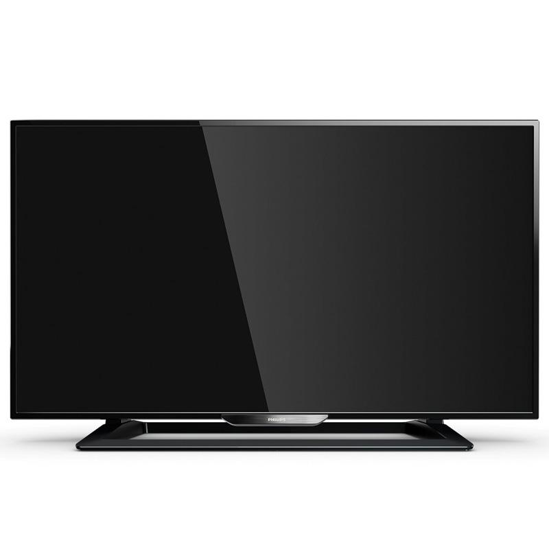 philips 40pfk4009 40 zoll led tv 100hz fernseher triple. Black Bedroom Furniture Sets. Home Design Ideas
