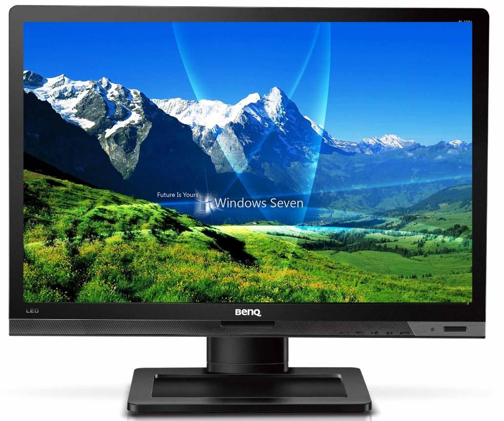 benq bl2201pt 56cm 22 zoll led monitor computer pc. Black Bedroom Furniture Sets. Home Design Ideas