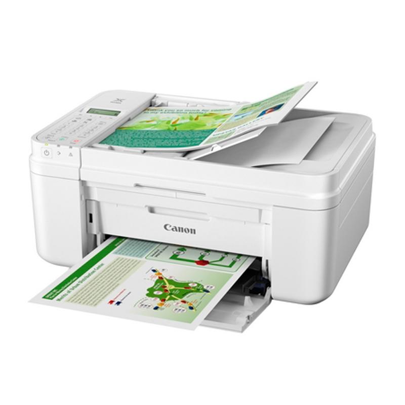 canon pixma mx495 wei tinten multifunktionsdrucker fax. Black Bedroom Furniture Sets. Home Design Ideas