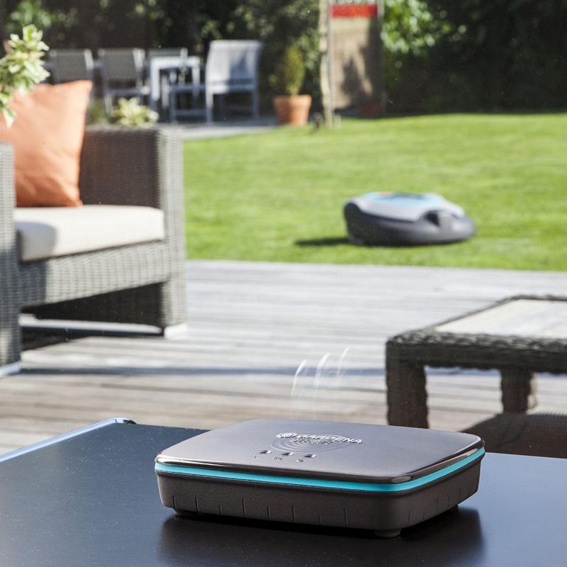 gardena smart system set ebay. Black Bedroom Furniture Sets. Home Design Ideas