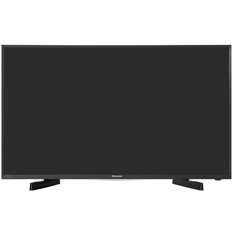 hisense h40m2600 fernseher 40 zoll 102 cm led tv full hd triple tuner hdmi neu ebay. Black Bedroom Furniture Sets. Home Design Ideas
