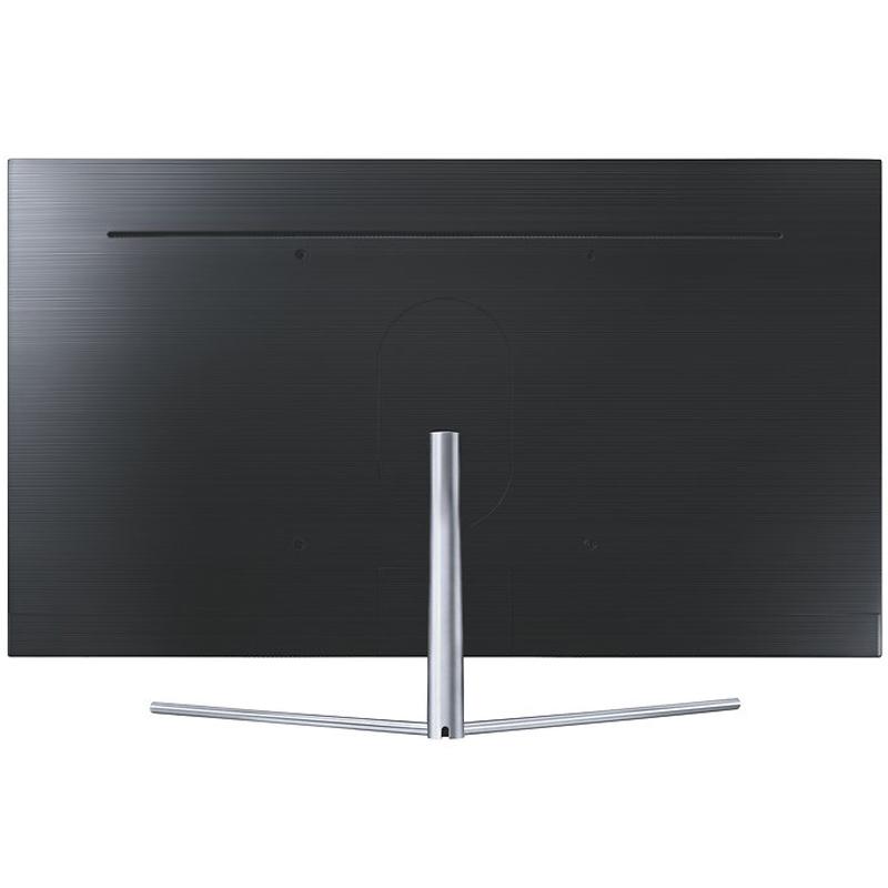 samsung qe49q7fgmtxzg 123 cm 49 zoll 4k led tv ausstellungsger t eur picclick de. Black Bedroom Furniture Sets. Home Design Ideas