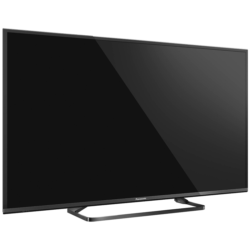 panasonic tx 50cxw684 4k led tv 50 zoll hd triple tuner. Black Bedroom Furniture Sets. Home Design Ideas