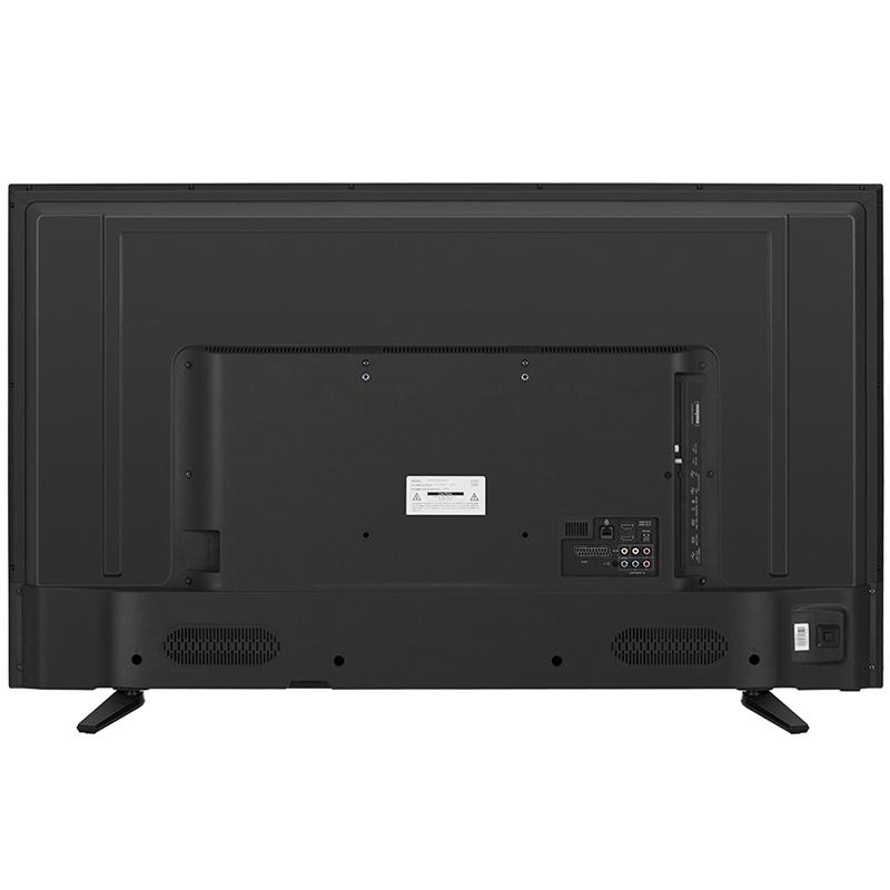 hisense h40m3300 40 zoll 4k led tv triple tuner 800hz wlan neu ebay. Black Bedroom Furniture Sets. Home Design Ideas