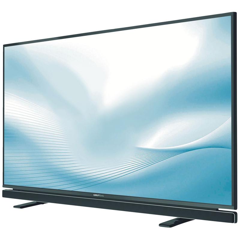grundig 32ghb5716 32 zoll led tv triple tuner 600hz hdmi neu ebay. Black Bedroom Furniture Sets. Home Design Ideas