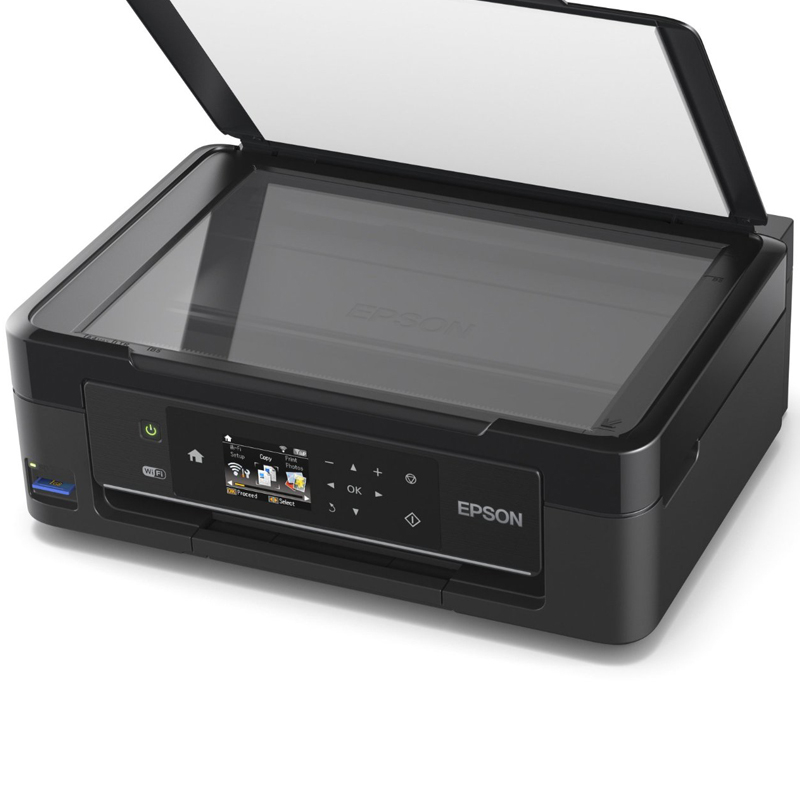 how to connect epson to router tm-r20