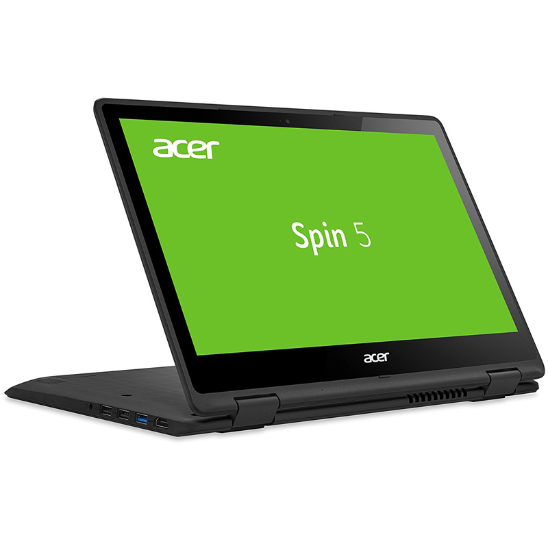 Acer spin 5 user manual