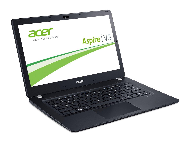 acer aspire v3 371 356f 13 3 zoll notebook 33 8 cm windows 8 1 laptop ssd 4 gb r ebay. Black Bedroom Furniture Sets. Home Design Ideas