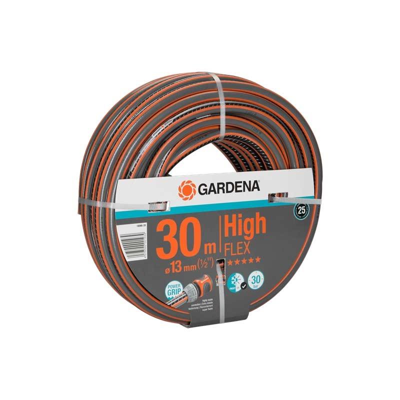 gardena 18066 20 comfort highflex schlauch 13 mm durchmesser 30m l 30 bar ebay