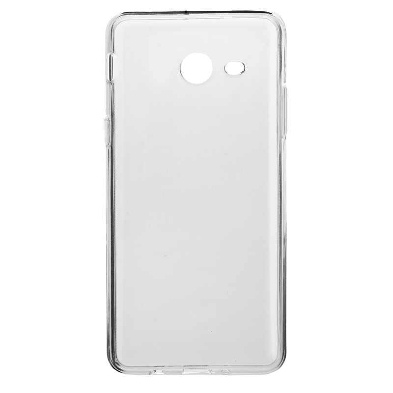 Peter Jäckel Protector Solid Case für Samsung J530 Galaxy J5 (2017) Clear