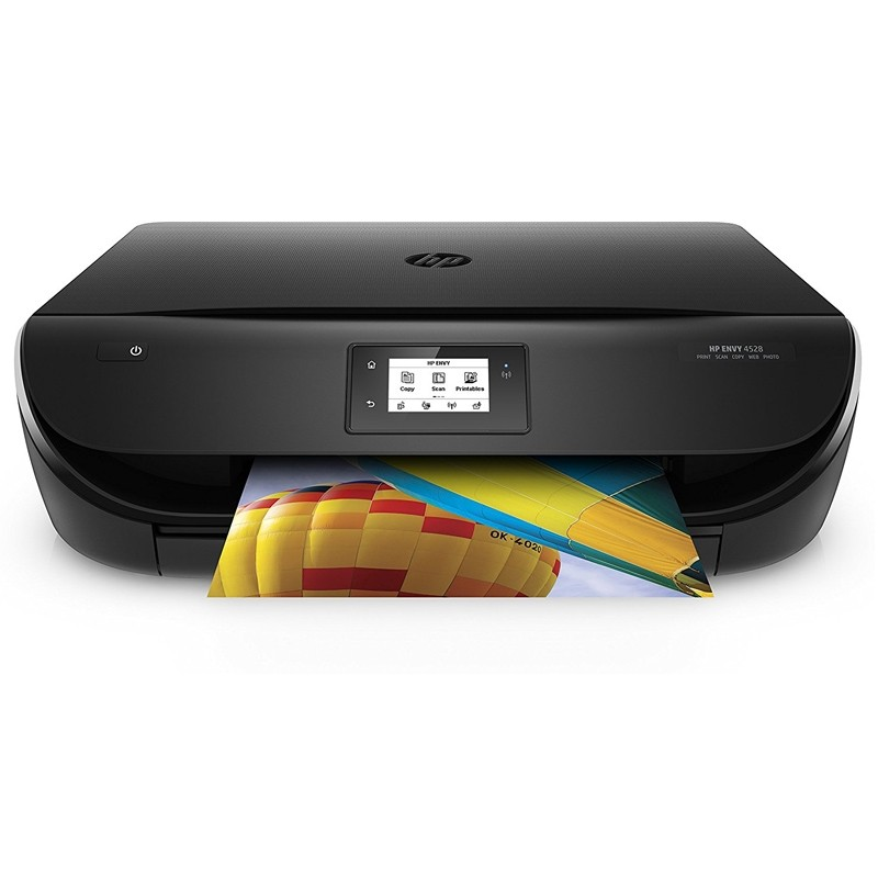 HP Envy 4527 All-In-One Multifunktionsdrucker
