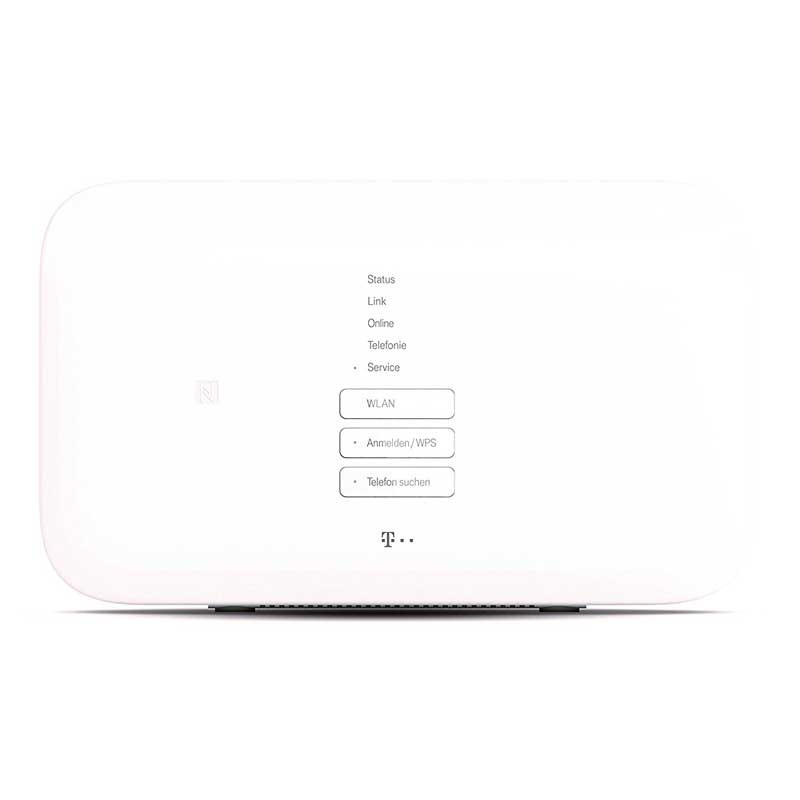 Telekom Speedport Smart 2 DSL-Router