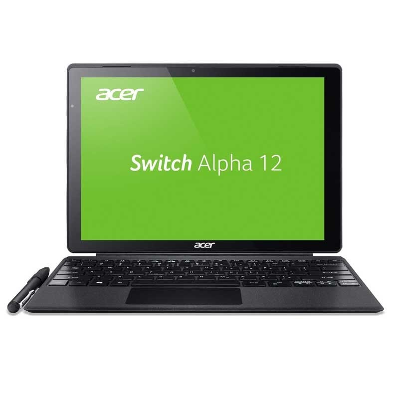 Acer Switch Alpha 12 (SA5-271-33WQ) 31,75cm (12 Zoll) Notebook