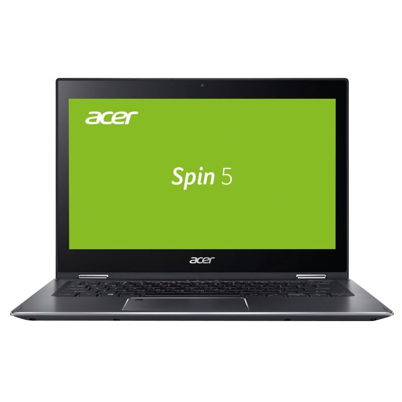 Acer Spin 5 SP513-52N-53Y6 33.8cm (13.3 Zoll) Notebook mit Windows 10