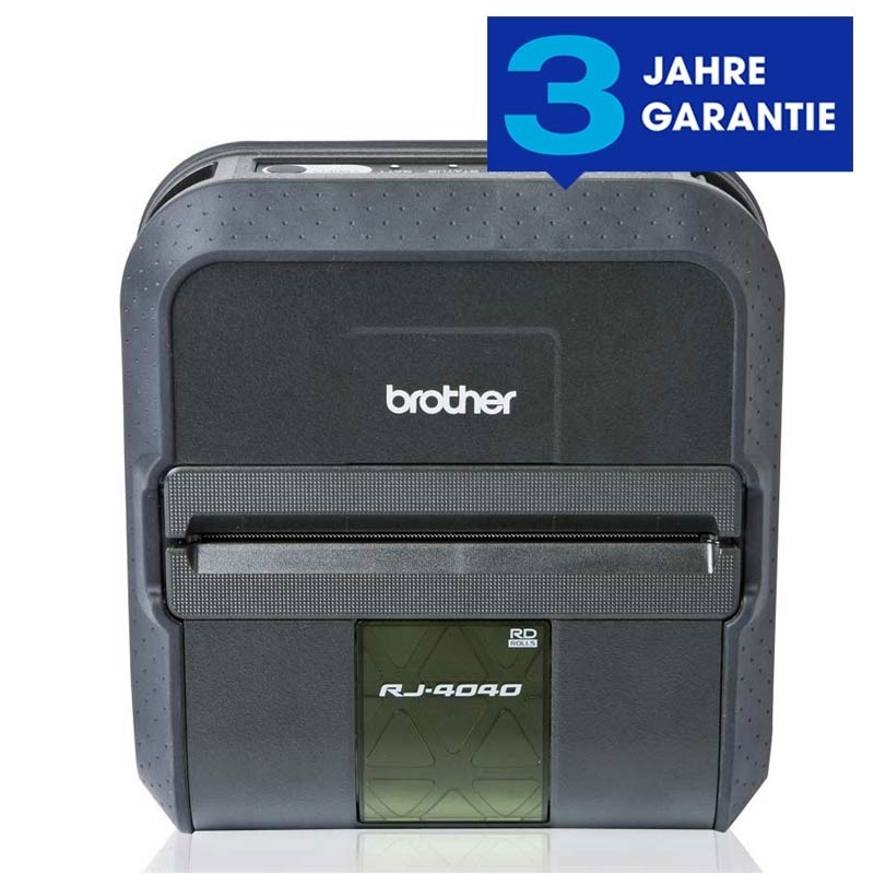 Brother RJ-4040 P-Touch Etikettendrucker