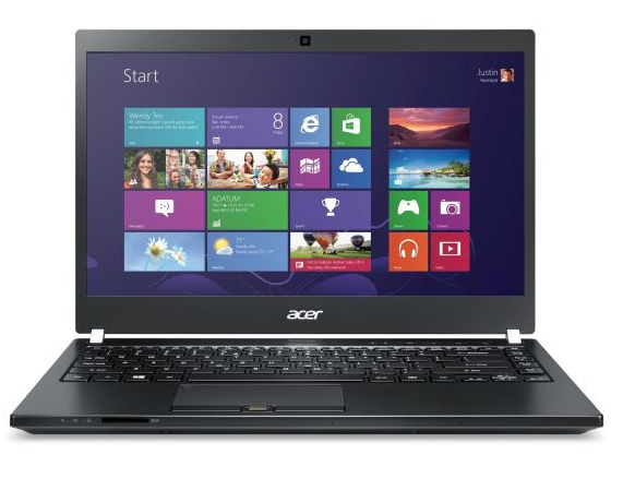 Acer TravelMate P645-MG-74508G75tkk 14 Zoll Notebook