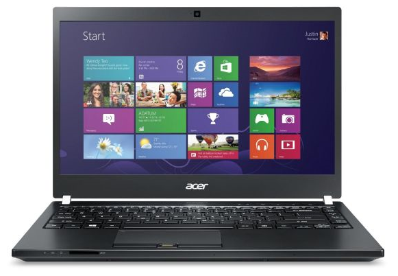 Acer Travel Mate P645-M-54204G52tkk 14 Zoll Notebook