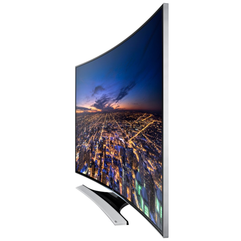 Samsung UE55HU8290LXZG 55 Zoll LED-Curved-TV