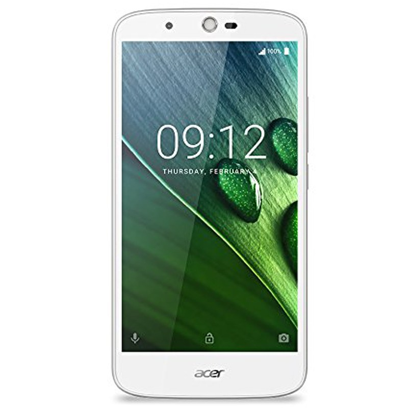 Acer Liquid Zest Plus weiß