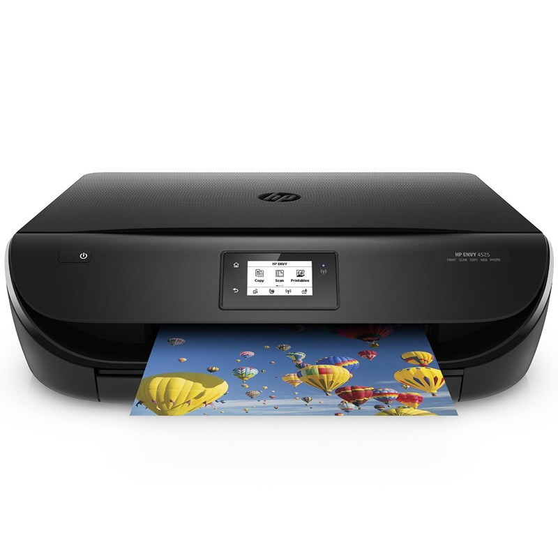 HP ENVY 4524 e-All-in-One Multifunktionsdrucker B-Ware (neutrale Verpackung)