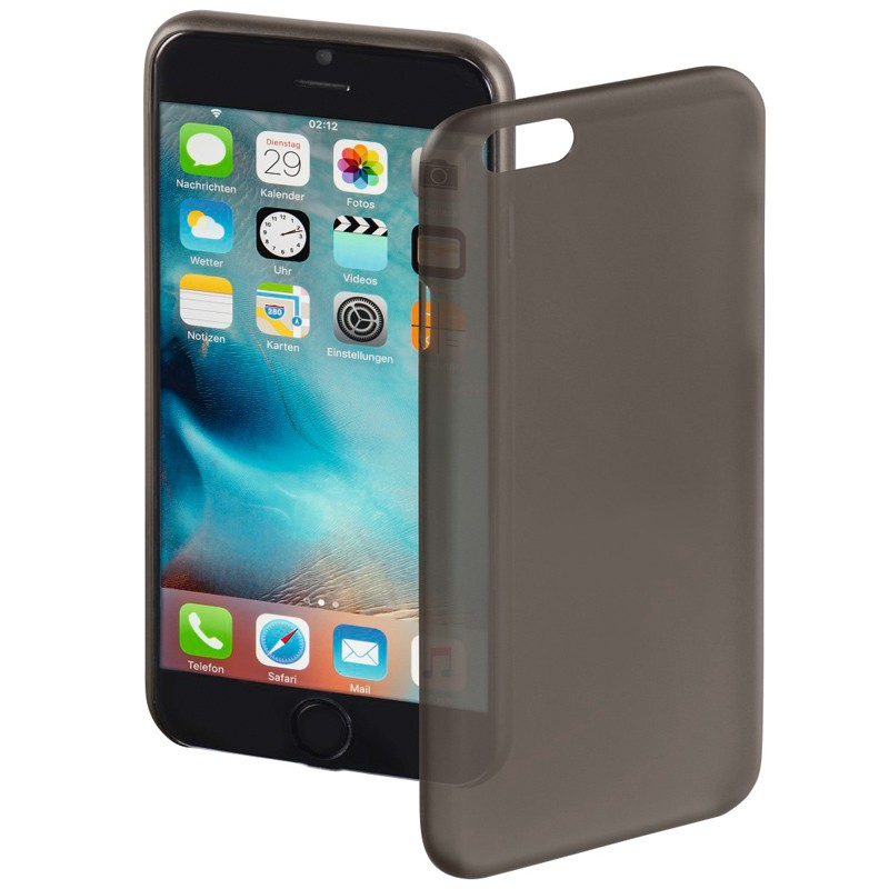 Hama Cover Ultra Slim für iPhone 7