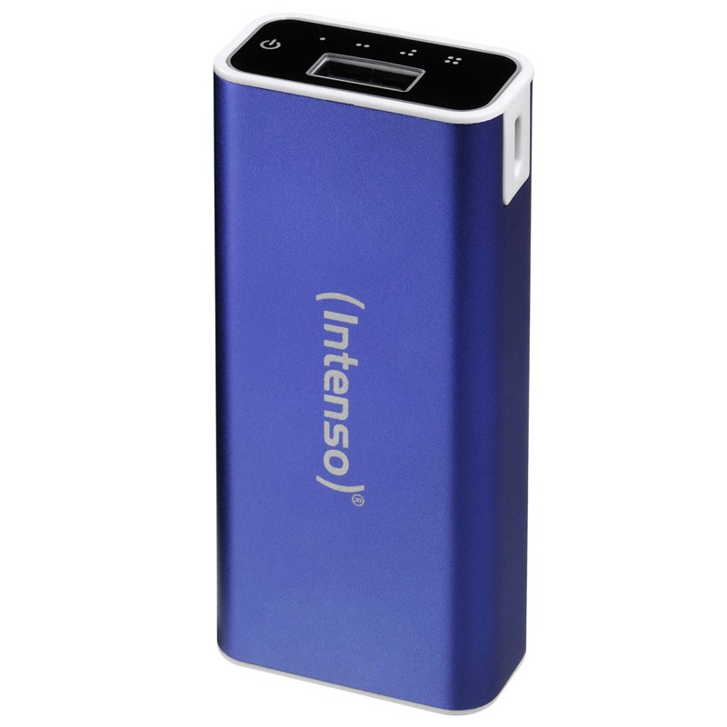 Intenso Powerbank A5200 blau