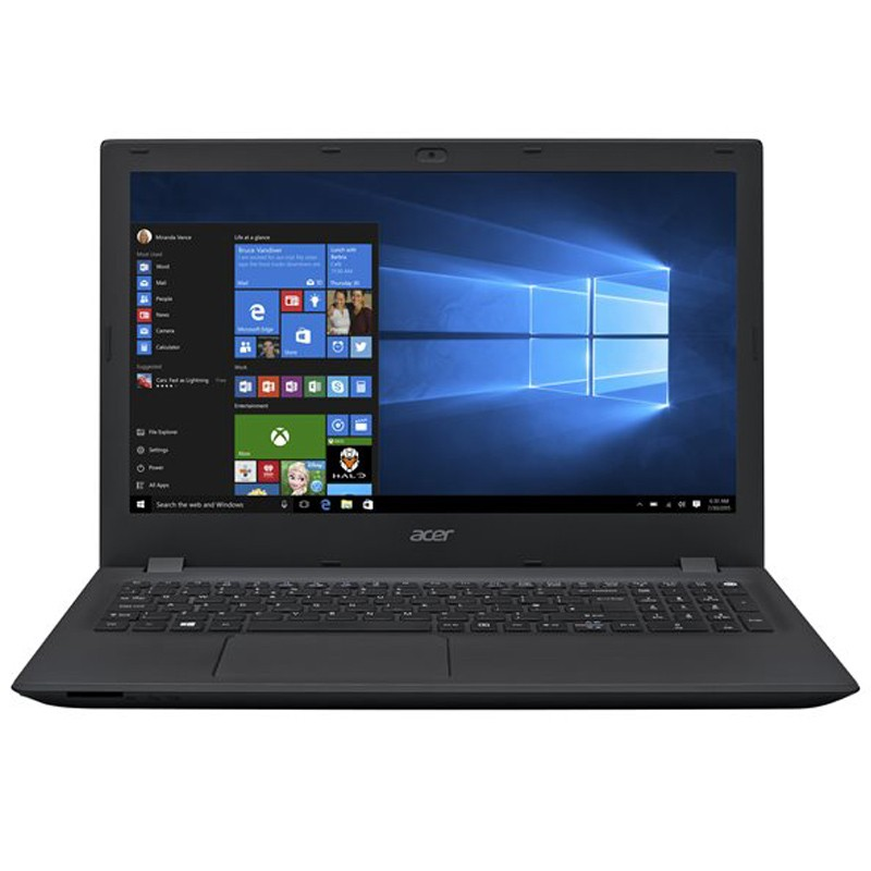 Acer TravelMate P258-M-38KB Notebook