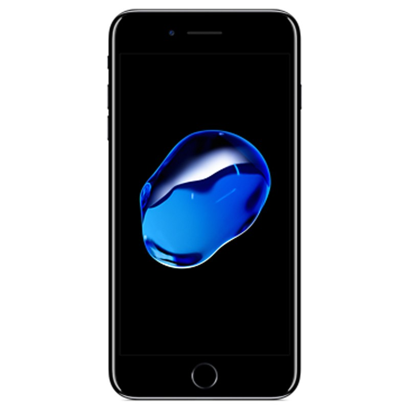 Apple iPhone 7 Plus Diamantschwarz