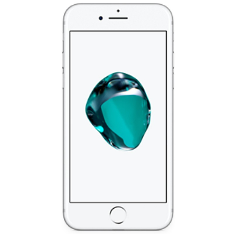 Apple iPhone 7 Silber