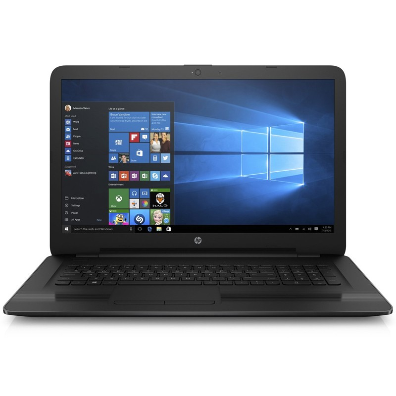 HP 17-x159ng 17,3 Zoll Notebook