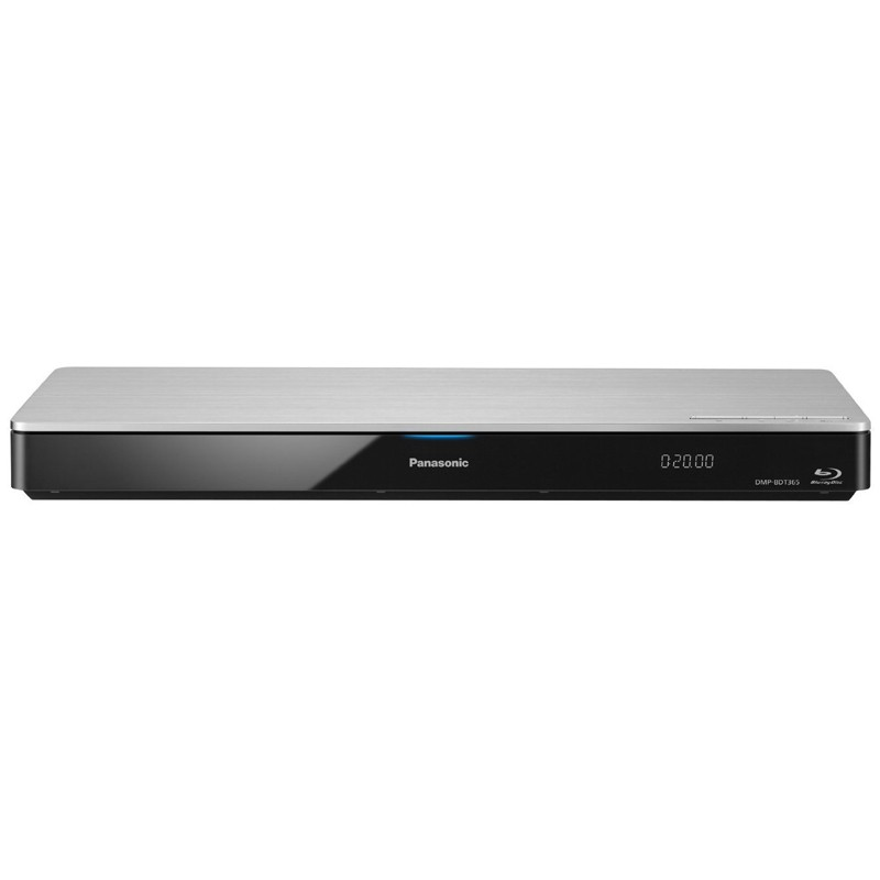 Panasonic DMP-BDT365EG Blu-ray Player