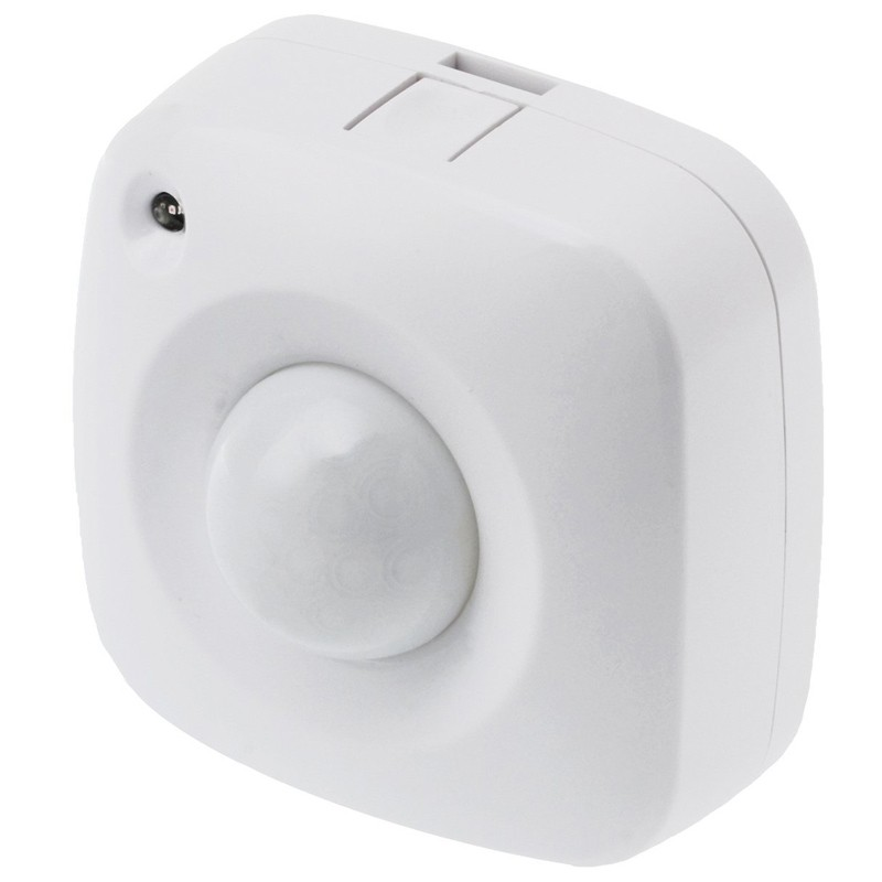 Cyrus SmartHome 4-in-1 Multisensor Z-Wave