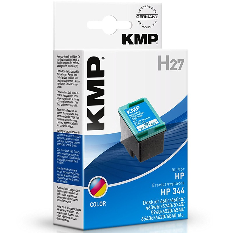 KMP H27 Tinte color