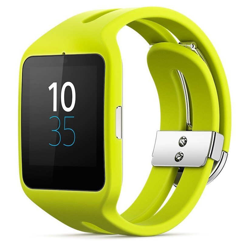 Sony Xperia Smart Watch 3 (SWR50) lime