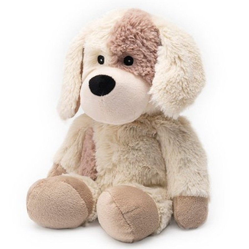 Warmies Cozy Plush Hund Lavendi