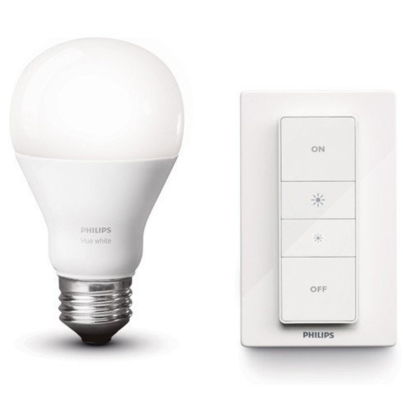 Philips Hue LED Wireless Dimming Kit