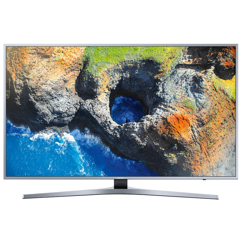 Samsung UE49MU6409UXZG (49 Zoll) 4K-LED-TV