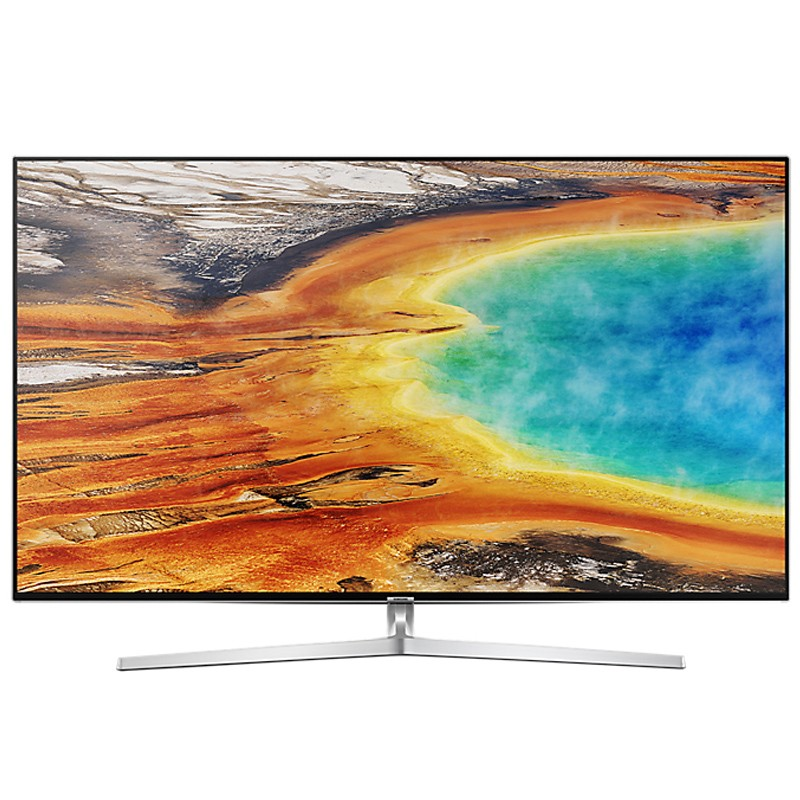 Samsung UE49MU8009TXZG (49 Zoll) 4K-LED-TV