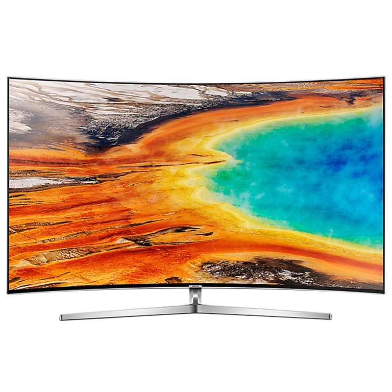 Samsung UE49MU9009TXZG 49 Zoll Curved 4K-LED-TV