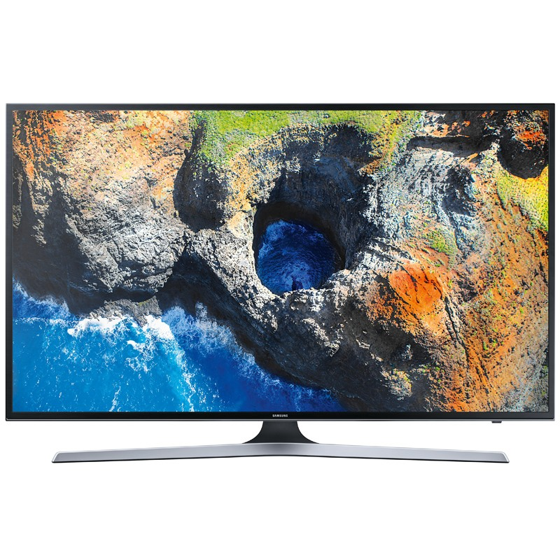 Samsung UE55MU6179UXZG (55 Zoll) 4K-LED-TV