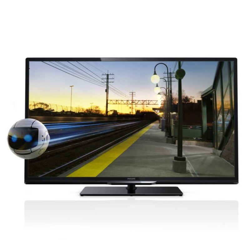 Philips 55 Zoll PFL4308K/12 LED-TV
